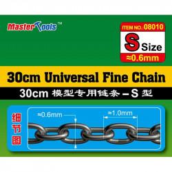 30cm Universal Fine Chain S...