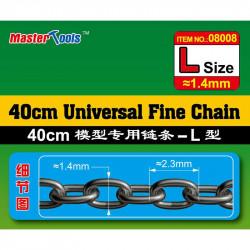 40cm Universal Fine Chain L...