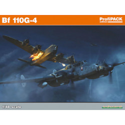 Bf 110G-4 Profipack edition