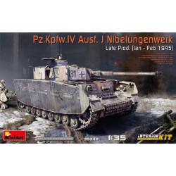 Pz.Kpfw. IV Ausf. J...