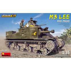 M3 Lee Mid. Production...