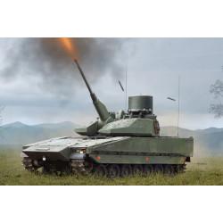 Lvkv 9040C Anti-Air Vehicle