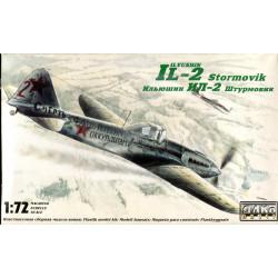 Il-2M3 a Il-2