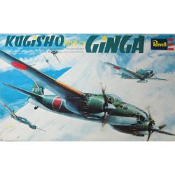 Kugisho P1Y1/2 Ginga