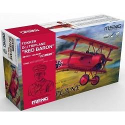 """Fokker Dr.I Triplane """"Red..."""