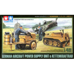 German Power Supply Unit &...