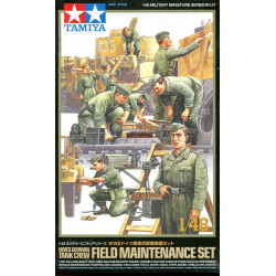 Field Maintenance Set WWII...