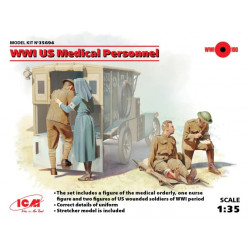 US Medical Personnel
