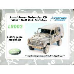 Land Rover XD TUM G.S....