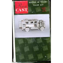 Bedford QLR Mk III
