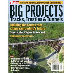 Big Projects: Tracks,...
