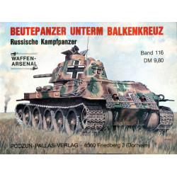 Beutepanzer Unterm...