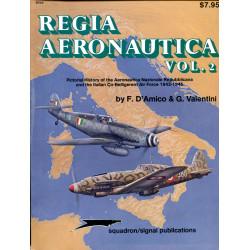 Regia Aeronautica Vol.2