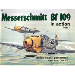 Messerschmitt Bf 109 in...
