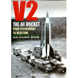 V2: The A4 Rocket from...