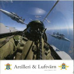 Artilleri och luftvärn