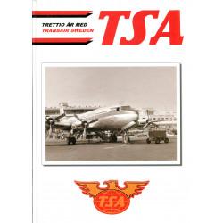 Trettio år med Transair...