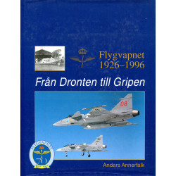 Flygvapnet 1926-1996