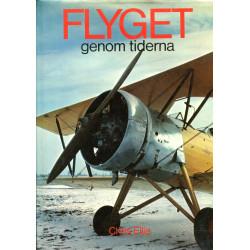 Flyget genom tiderna