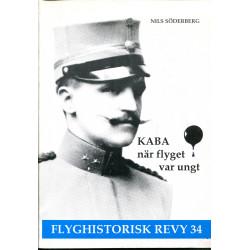 Flyghistorisk Revy 34