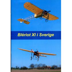 Blerot XI i Sverige