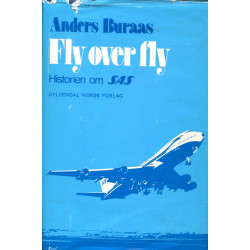 Fly over fly - historien om...