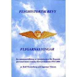 Flygarnas Vingar