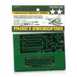 Fairey Swordfish Floatplane...