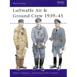 Luftwaffe Air & Ground Crew...