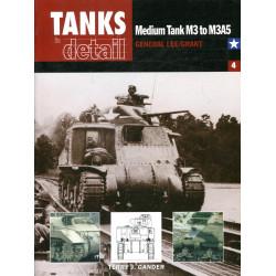 Tanks in Detail 4 - Medium...