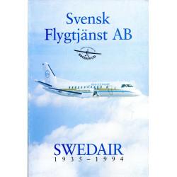 Svensk Flygtjänst AB