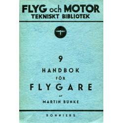 Handbok för flygare