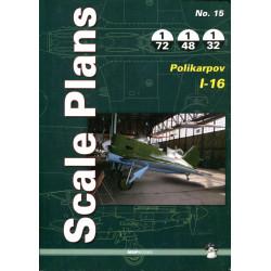 Scale Plans 15: Polikarpov...