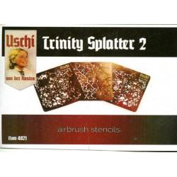 TRINITY SPLATTER 2