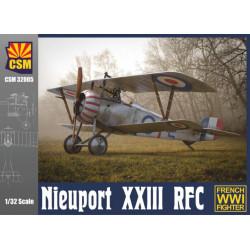 Nieuport XXIII RFC