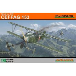 Albatros D.III Oeffag 153...