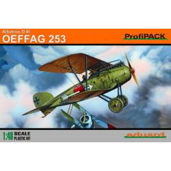 Albatros D.III Oeffag 253...