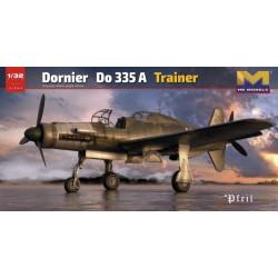 Dornier Do 335 A-12 Trainer