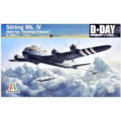 Stirling Mk.IV Glider Tug -...