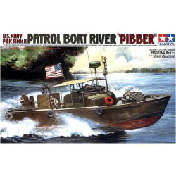 U.S. Navy PBR31 Mk.II...