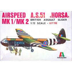 Airspeed AS.51 'Horsa'...