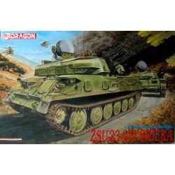 ZSU-23-4V1 Shilka