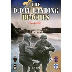 The D-Day Landing Beaches -...