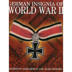 German Insignia of World...