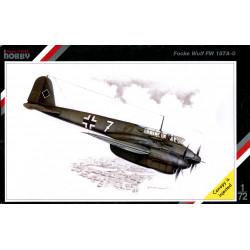 Focke-Wulf Fw 187 A-0