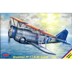 Grumman FF-1/G-23 Goblin