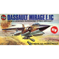 Dassault Mirage F.1C...