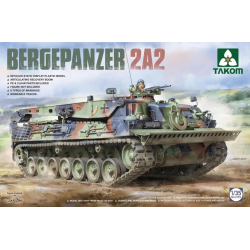 Bergepanzer 2A2
