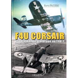 Vought F-4U Corsair