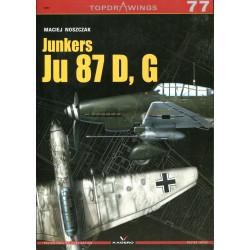 TopDrawings - Junkers Ju 87...